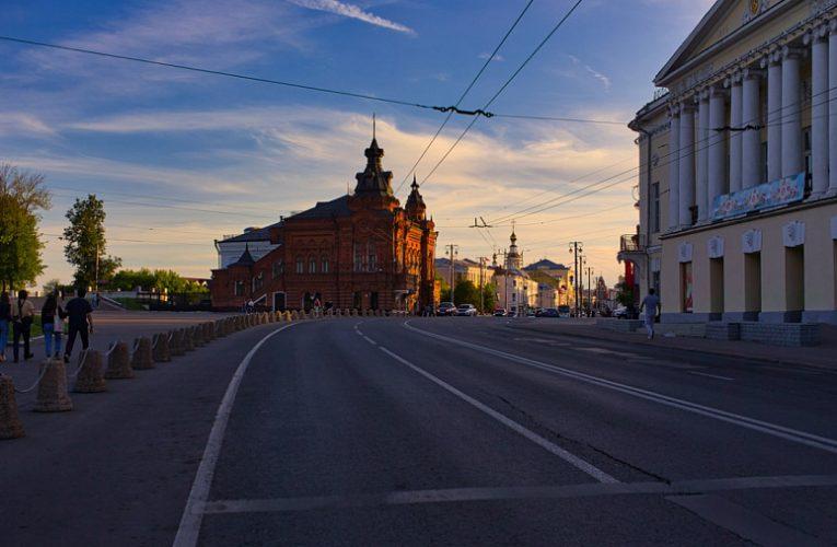 Во Владимирской области объявлен второй этап снятия ограничений по коронавирусу