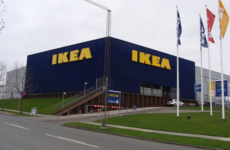 В 2021 году компания IKEA построит завод во Владимирской области