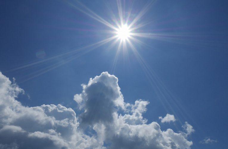 Во Владимирской области ожидается резкое потепление и снегопад