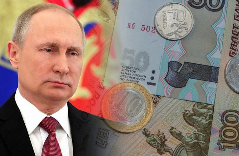 В России произведут единовременную выплату в 10 тысяч рублей на каждого школьника
