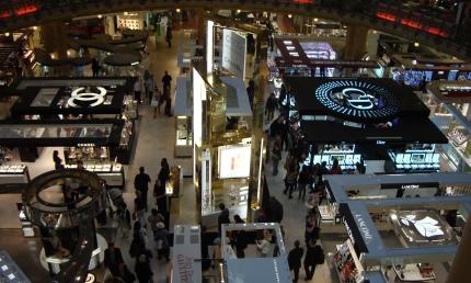 Магазины и торговые центры во Владимире